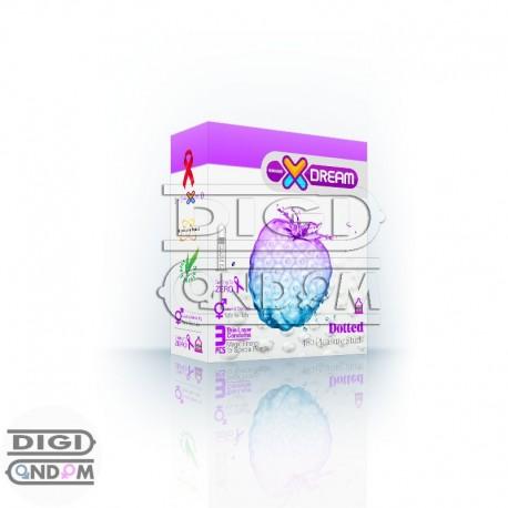 خرید-کاندوم-ایکس-دریم-3-تایی-خاردار-داتدXDREAM-Dotted-از-فروشگاه-دیجی-کاندوم