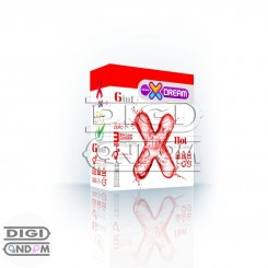 کاندوم ایکس دریم 3 تایی داغ XDREAM Hot