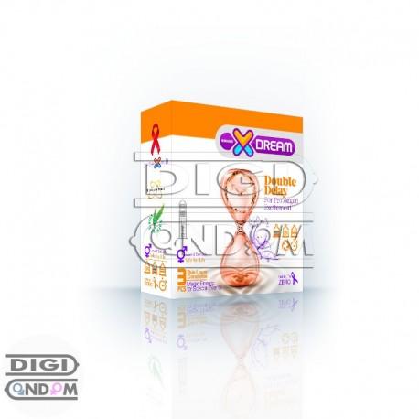 خرید-کاندوم-ایکس-دریم-3-تایی-تاخیری-مضاعف-دابل-دیلیXDREAM-Double-Delay-از-فروشگاه-دیجی-کاندوم