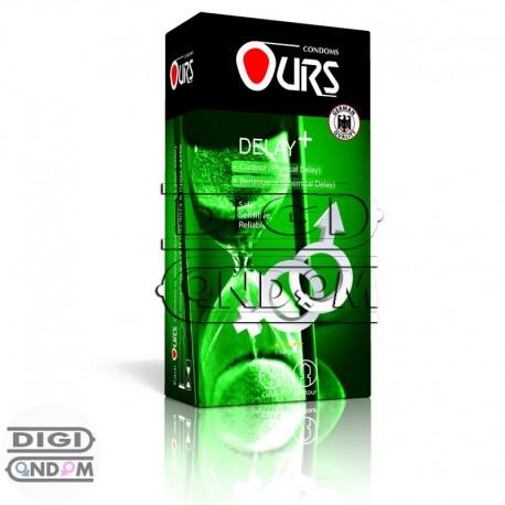 کاندوم-اورس-12-تایی-تاخیری-مضاعف--+OURS-DELAY---دیجی-کاندوم