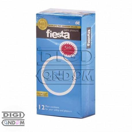 اندوم-فیستا-12-تایی-کلاسیک-fiesta-Classic---خرید-از-دیجی-کاندوم