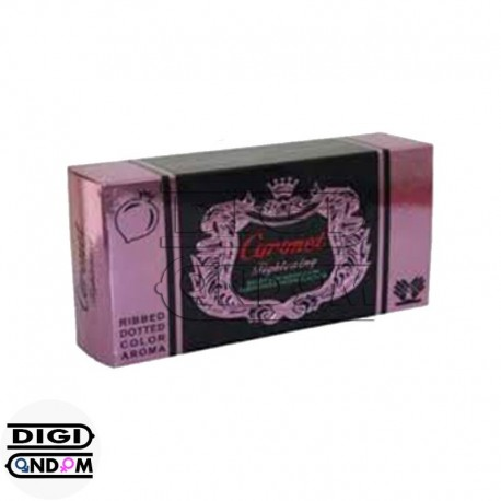 خرید-کاندوم-کورونت-12-تایی-خاردار-شیاردار-تنگ-کنندهCORONET-Gold-از-دیجی-کاندوم