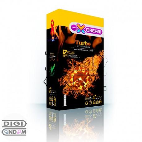 خرید-کاندوم-ایکس-دریم-12-تایی-نعنایی-خنک-کننده-XDREAM-Peppermint-از-فروشگاه-دیجی-کاندوم