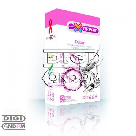 خرید-کاندوم-ایکس-دریم-12-تایی-تاخیری-دیلیXDREAM-Delay-از-فروشگاه-دیجی-کاندوم