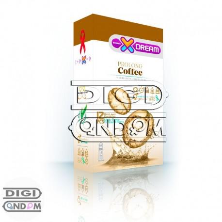 خرید-کاندوم-ایکس-دریم-12-تایی-تاخیری-قهوه-پرولانگ-کافیXDREAM-Prolong-Coffee-از-فروشگاه-دیجی-کاندوم