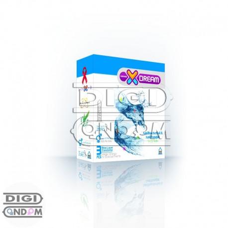 خرید-کاندوم-ایکس-دریم-3-تایی-ضدقارچ-و-ضد-باکتریXDREAM-AntuBacterial-&-AntiFungal-از-فروشگاه-دیجی-کاندوم