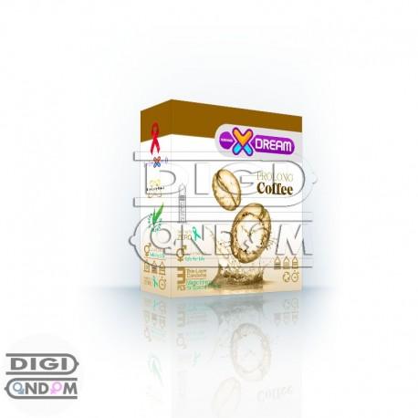 خرید-کاندوم-ایکس-دریم-3-تایی-تاخیری-قهوه-پرولانگ-کافیXDREAM-Prolong-Coffee-از-فروشگاه-دیجی-کاندوم