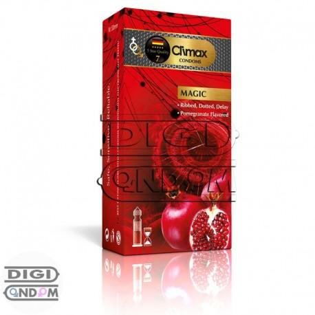 خرید-کاندوم-کلایمکس-تنگ-کننده-جادویی-12-تایی-Climax-Magic-فروشگاه دیجی کاندوم