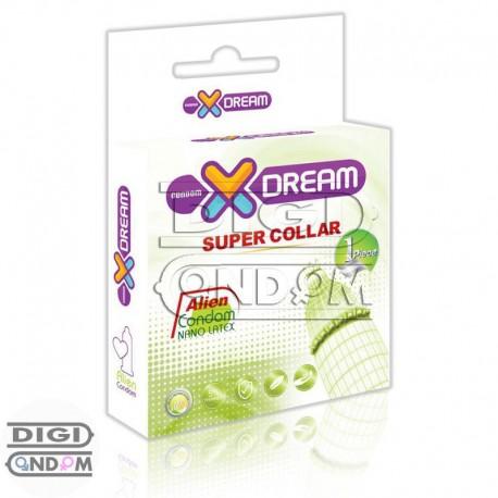خرید-کاندوم-فضایی-اره-ماهی-از-فروشگاه-دیجی-کاندومAlien-Super-Collar-Spike-Condom