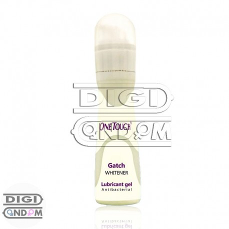 ژل-سفید-و-روشن-کننده-پوست-بانوان-وان-تاچ-ONETOUCH-CATCH---خرید-از-دیجی-کاندوم