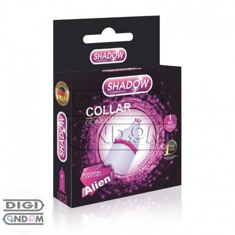 خرید-کاندوم-فضایی-شادو-ایلین-طوقی-SHADOW-Ailen-Collar-Condom-از-فروشگاه-دیجی-کاندوم