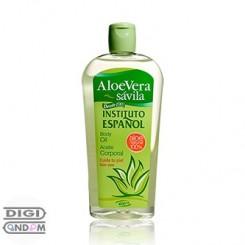 روغن بدن و ماساژ آلوئه ورا اسپانول ESPANOL Aloe Vera Body and Massage Oil
