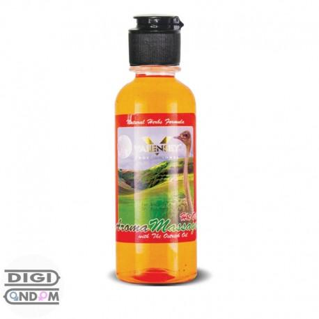 خرید روغن بدن و ماساژ حاوی عصاره روغن شترمرغ ولنسی VALENSEY Ostrich Oil از دیجی کاندوم